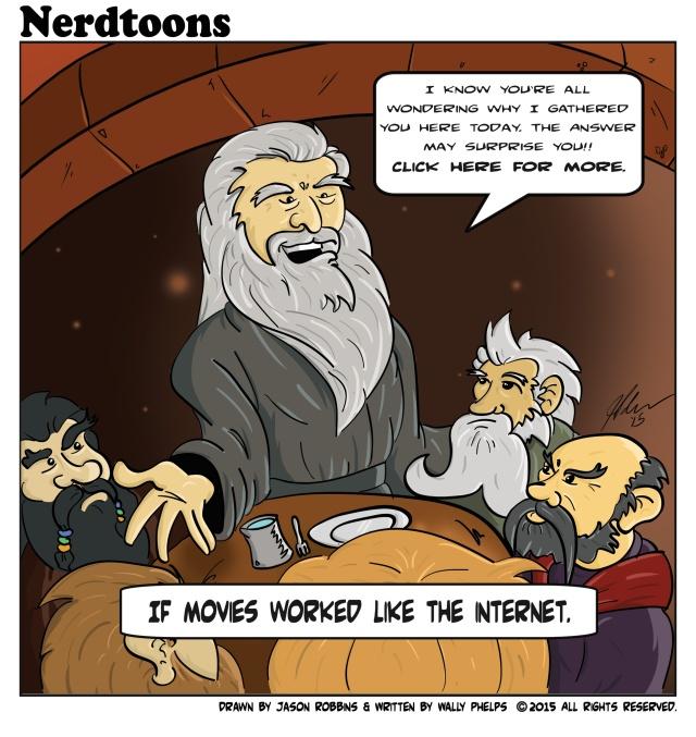Gandalf&Dwarves
