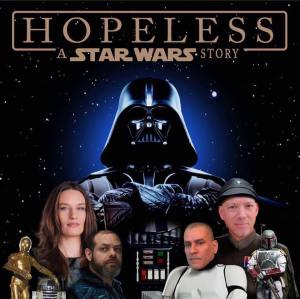 Hopeless: A SW Story